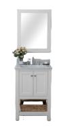 Shandong Xiangmingyuan Intelligent Technology Co., Ltd. Bathroom Cabinets