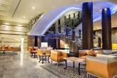 Ghaya Grand Hotel At Dubai