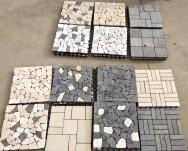 Xiamen Sinopb Industry & Trade Co., Ltd Exterior Tiles