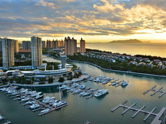 China rolls out 28 policies liberalizing trade in Hainan