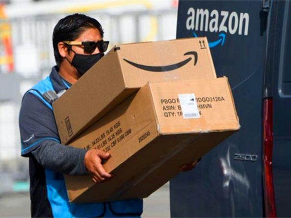 Amazon hopes pandemic habits stick after profits triple