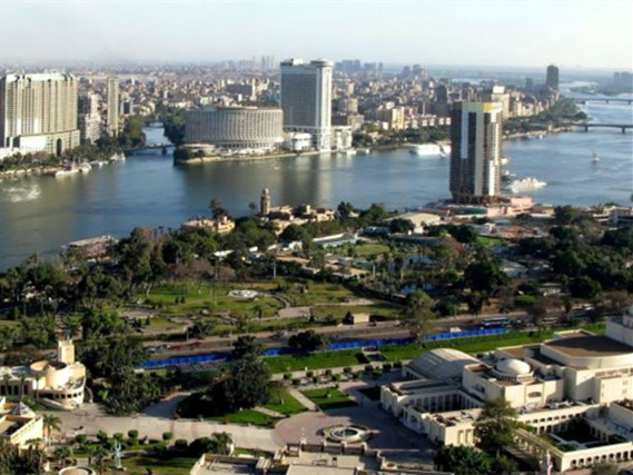 Stores, restaurants to shut early in Egypt for 2wks including Eid