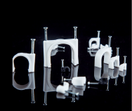 VXCLUSIVES Cable Clamp