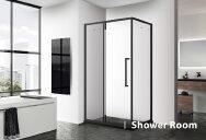 Jomoo (Xiamen) Construction Materials Co., Ltd. Shower Screens