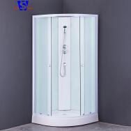 Hangzhou Sunway Industry Co., Ltd. Shower Screens