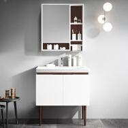 Jomoo (Xiamen) Construction Materials Co., Ltd. Bathroom Cabinets