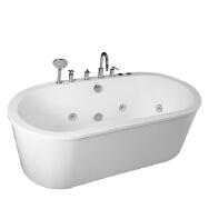 Jomoo (Xiamen) Construction Materials Co., Ltd. Bathtubs