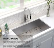Hangzhou Orton Bathroom Co., Ltd. Kitchen Sinks