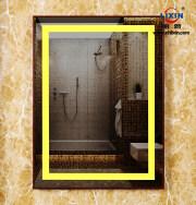 Foshan Lixin Electronic Technology Co., Ltd. Bathroom Mirrors