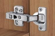Shenzhen Double Decorative Hardware Ltd. Cabinet Door Hinge