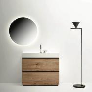Hangzhou Orton Bathroom Co., Ltd. Bathroom Cabinets