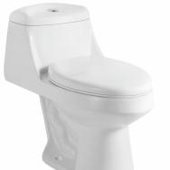 Hangzhou Orton Bathroom Co., Ltd. Toilets
