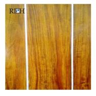 Zhangjiagang Rich Trade Co., Ltd. PVC Flooring