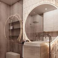 Hangzhou Orton Bathroom Co., Ltd. Bathroom Mirrors