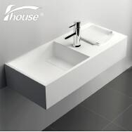 Foshan F-House Building Material Co., Ltd. Bathroom Basins