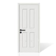 DOMO SANITARY WARE CO., LTD Moulded Doors