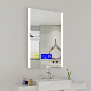 Shandong Ousheng Building Materials Co., Ltd. Bathroom Mirrors