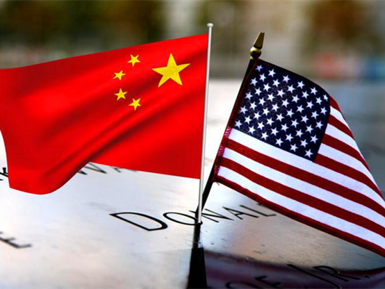 Chinese vice premier, U.S. Treasury Secretary talk over economic ties