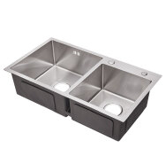 Foshan Deltar Building Material Co., Ltd. Kitchen Sinks