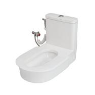 Build intimate enterprise Squat Toilets