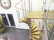 OG ENTERPRISE Wrought Iron Staircases
