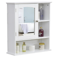 Anike Builder Enterprise Bathroom Cabinets