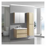 SHANGHAI YOKA SANITARWARE CO.,LTD Bathroom Cabinets