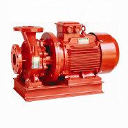 Fire pump--002