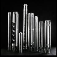 Stablized pressure pump--005