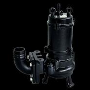 Stablized pressure pump--004