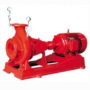 Fire pump--001