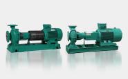Stablized pressure pump--003