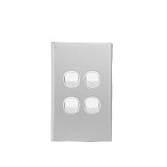 Ningbo Hseng Electrical Co., Ltd. Button Switch
