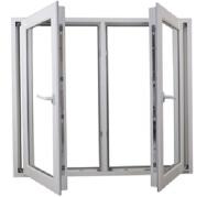Huazhijie Plastic Building Material Co.,Ltd. PVC window