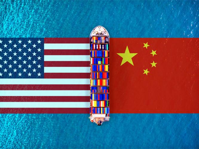 U.S.-China trade dispute hurts Americans: Craig Allen