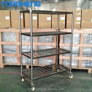 Foshan TONGHENG Hotel Equipment Co., Ltd. Loading Stacking Shelves