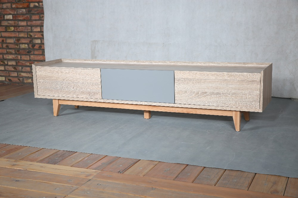 SANQIANG Universal living room wood lcd tv stand wooden furniture