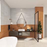 China Buy Agents Bathroom Cabinets