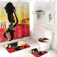 Huzhou Diren Textiles Co., Ltd Shower Accessories