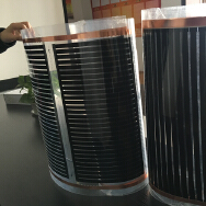 Shaanxi Jusibo New Material Co., Ltd. Electric Heating System