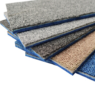 Shaoxing Keqiao Chu Rou Textile Co., Ltd. Full Carpet