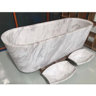 Tifany Stone maunfacture Co., Ltd. Bathtubs