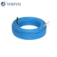 Anhui Youyu Electric Heating Equipment Co., Ltd. Electric Wire & Cable