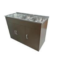 Luoyang Unimax Steel Cabinets Co., ltd. Kitchen Sinks