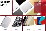 Shanghai Jixiang Building Materials Group Co., Ltd Aluminum Composite Panel