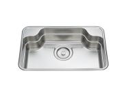 Foshan Shunde Lansida kitchenware CO., LTD Kitchen Sinks