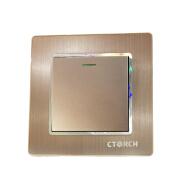 Anhui Liangliang Electronic Technology Co., Ltd. Button Switch