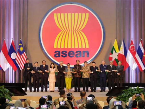 China, ASEAN eye higher level strategic partnership