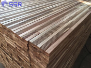 Wood Abuja Loft Co, Ltd Laminate Flooring