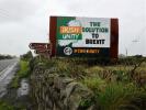 UK demands new Northern Ireland Brexit deal